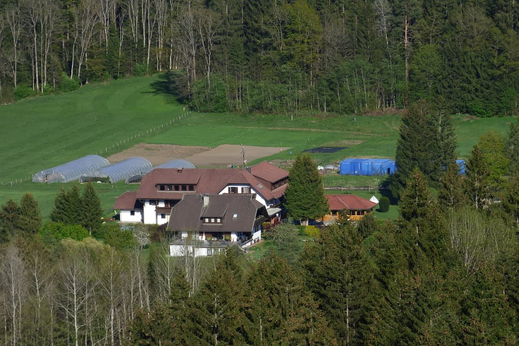 Country Life Newstart Center Austria