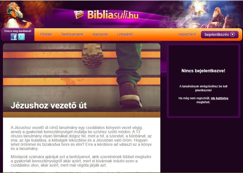 biblisuli – András Ambrus